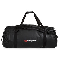 Caribee Expedition 120L Wet Roll Bag Black
