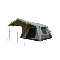 BlackWolf Turbo 240 Khaki Tent image