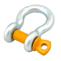 Oztrail 3.25 T Bow Shackle image