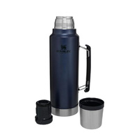 Stanley Classic Vacuum Insulated Bottle 1.9L NightFall