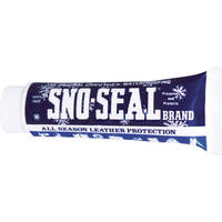 Sno-Seal All Season Leather Protection - 100g Tube