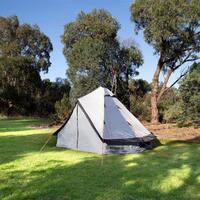 Explore Planet Earth Bellbird Glamping Tent