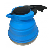 Supex Collapsible Kettle Blue