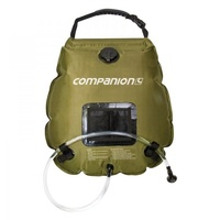 Companion Deluxe Solar Shower 20L image