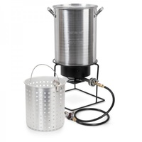 Companion Power Cooker & Stock Pot Set