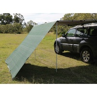 Oztrail Ultramesh Awning 8X16 image