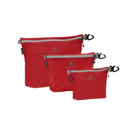 Eagle Creek Pack-It Specter Sac Set - Volcano Red