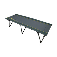 Outdoor Connection Large Quickfold Stretcher - Single