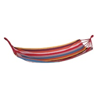 Oztrail Anywhere Hammock - Red