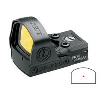 Leupold Delta Point Pro Matte 2.5 MOA Dot  image