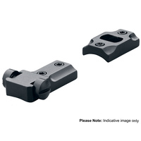 Leupold 2 Piece Bases STD RUGER American CENTREFIRE Matte image