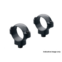 Leupold QR 30mm Rings High Matte