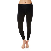 XTM Ladies 230gsm Merino Thermal Pants Black [Size: 12] image