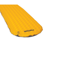 Nemo Tensor Insulated Regular Mummy Ultralight Backpacking/Hiking Sleeping Pad
