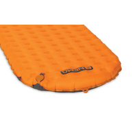 Nemo Tensor Alpine Insulated Regular Mummy Hiking Mat