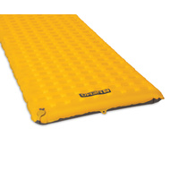 Nemo Tensor Insulated Long Wide Ultralight Backpacking/Hiking Sleeping Pad