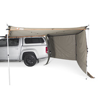 Oztent 270 Foxwing Awning Extension