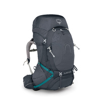 Osprey Aura AG 65 Ladies Hiking Pack - Vestal Grey