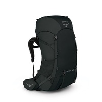 Osprey Rook 65 Mens Hiking Pack Black
