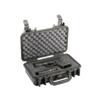Pelican 1170 Small Handgun Case Black image