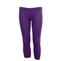 XTM Kids [Size: 8] Polypro Thermal Pant Purple image