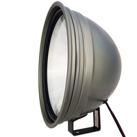 "Powa Beam 285mm/11"" HID 70W Spotlight with Bracket"
