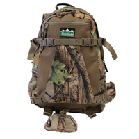 Ridgeline Mule Backpack Nature Green Camo 30L