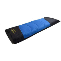 Outdoor Connection Sunsetter Camper Sleeping Bag +10 degrees
