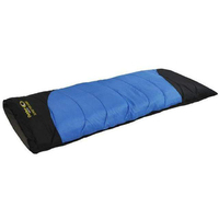 Outdoor Connection Sunsetter Jumbo Sleeping Bag +10 degrees image