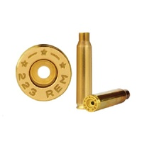 Starline Brass Cases [Cal.: 223] 50pk