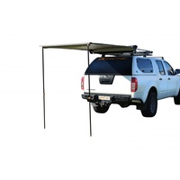 Darche Eclipse Rear Awning - 1.4m x 2m image