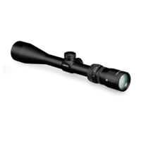 Vortex Copperhead 4-12x44 BDC Scope