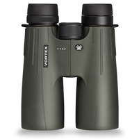 Vortex Viper 10x50 HD Binocular with Glasspak