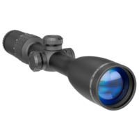 Yukon Jaeger 3-12x56 X01i Reticle Riflescope